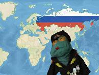Смогут американские войска при желании вторгнуться в Россию?