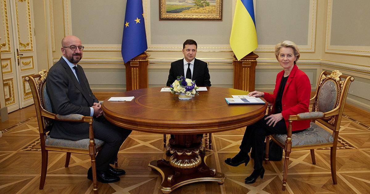 Страна (Украина): рост цен на электричество и газ, вывоз леса. Что значат решения саммита Украина-ЕС по энергетике и экономике (Страна.ua)