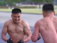 Экстремальные боевые искусства в КНДР