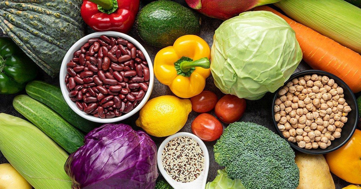 Milliyet (Турция): какие продукты содержат магний Вот продукты, в которых больше всего магния... (Milliyet)