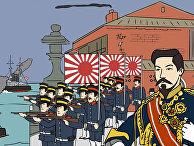 Почему Россия проиграла Русско-японскую войну?