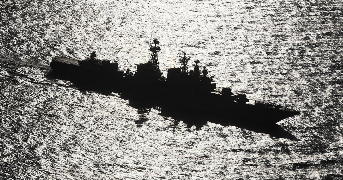 The Global Times (Китай): Китай и Россия проводят совместное военно-морское учение в Японском море, демонстрируя более высокий уровень доверия и поте