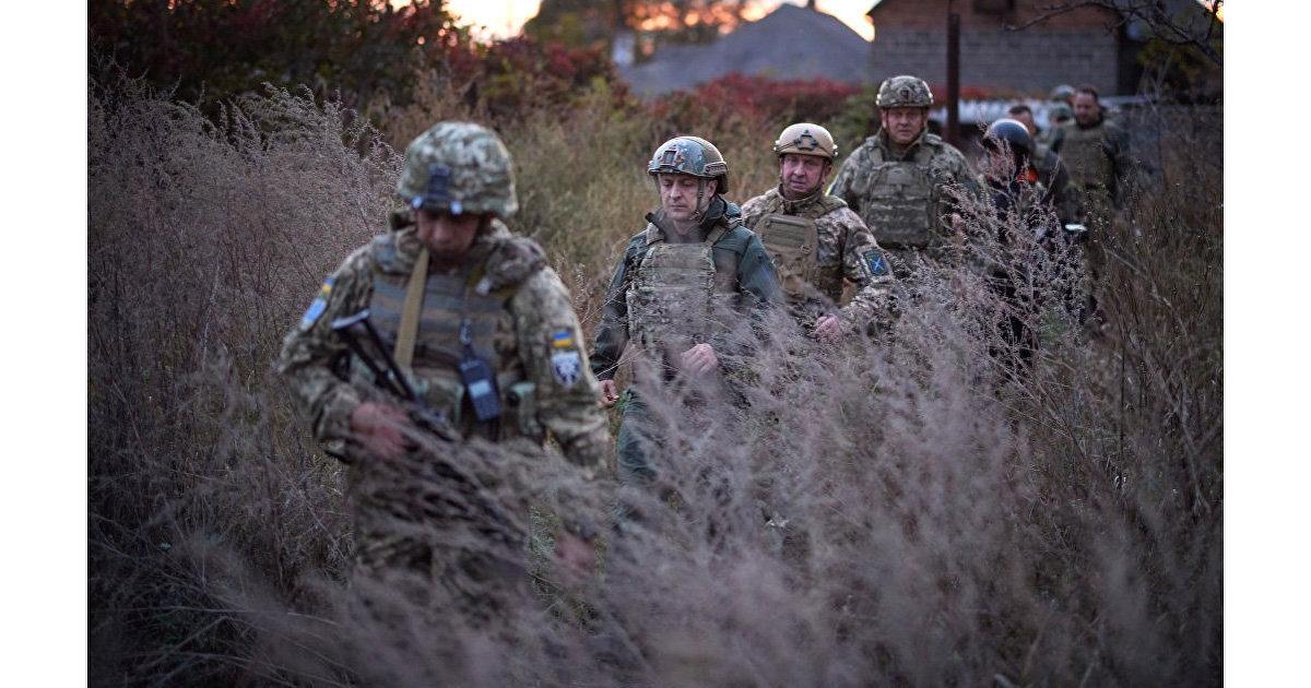 Есть девять сценариев: Арестович приоткрыл секреты подготовки Украины к атаке России (Украина 24, Украина) (Украина 24)