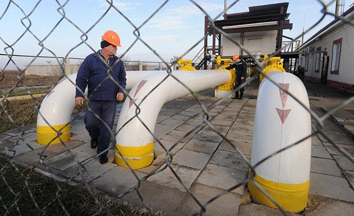 Spiked: хватит обвинять Россию в энергетическом кризисе