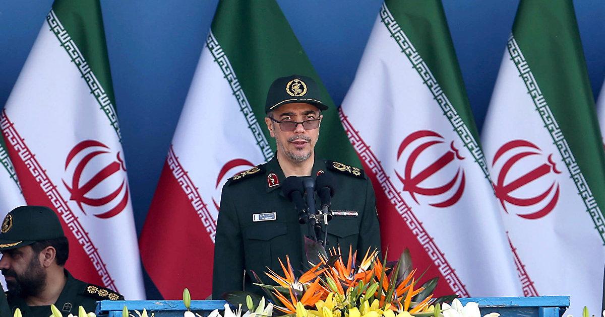 Глава Генштаба Ирана: мы уже ведем переговоры о закупке истребителей и боевых вертолетов российского производства (Гуаньча, Китай) (Гуаньча)