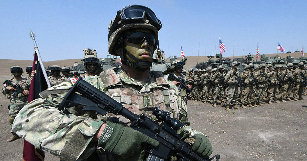 The American Conservative (США): НАТО застряла в прошлом (The American Conservative)