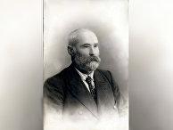 Михаил Иванович Янковский